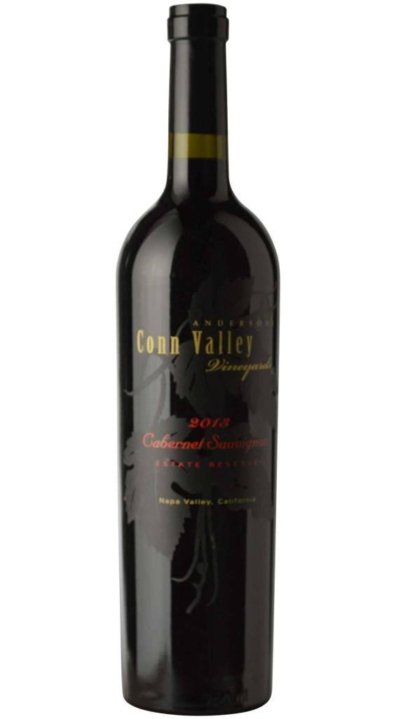 """Anderson's Conn Valley Cabernet Sauvignon """"Estate Reserve"""" 2010 - 1.5L"""
