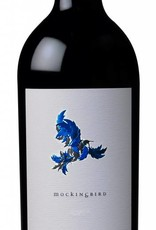"Tuck Beckstoffer ""Mockingbird Blue"" Red Blend 2014 - 750 ml"