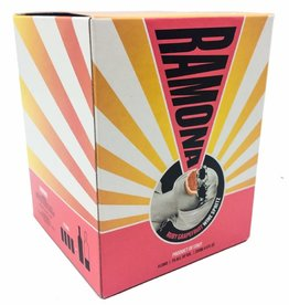 Ramona Ruby Grapefruit Wine Spritz Cans 4pk - 250ml