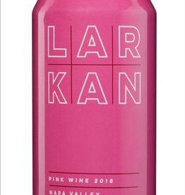 "Larkin ""LAR KAN"" Rosé Can - 375ml"