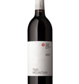 "Two Mountain ""Hidden Horse"" Red Blend NV - 750ml"