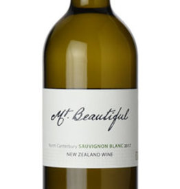 Mt. Beautiful Sauvignon Blanc 2015 - 750ml