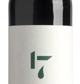 """Vina Tuelda """"17"""" by Pinea Ribera del Duero Crianza 2015 - 750ml"""