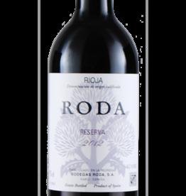 Bodegas Roda Rioja Reserva 2012 - 750ml