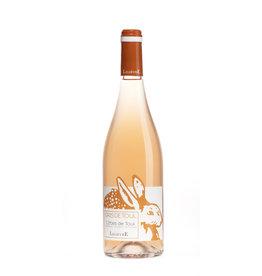 """Lelièvre Rosé """"Gris de Toul"""" 2018 - 750ml"""
