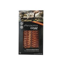COVAP Sliced Iberico Chorizo 2.5 oz