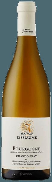 Jessiaume Bourgogne Blanc 2017 - 750ml
