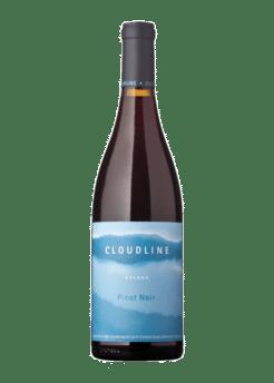 Cloudline Cellars Pinot Noir Willamette Valley 2017 - 750ml