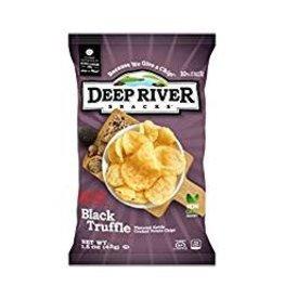 Deep River Chips 'Black Truffle' 1.5 oz