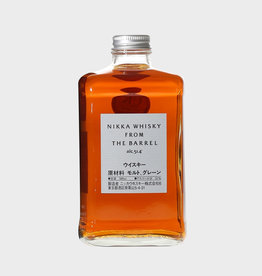 "Nikka Japanese Whiskey ""From the Barrel"" 750ml"