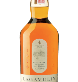 Lagavulin Scotch 16 Year 750ml
