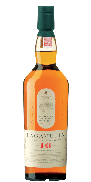 Lagavulin Scotch 16 Year 750ml