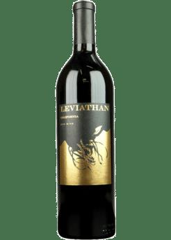 Leviathan Red Blend 2017 - 750ml
