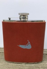 JACK Flask Nantucket Island