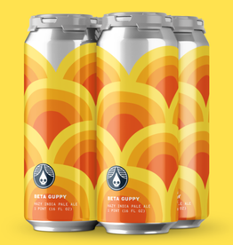 Rhinegeist Beta Guppy Cans 4pk - 16oz