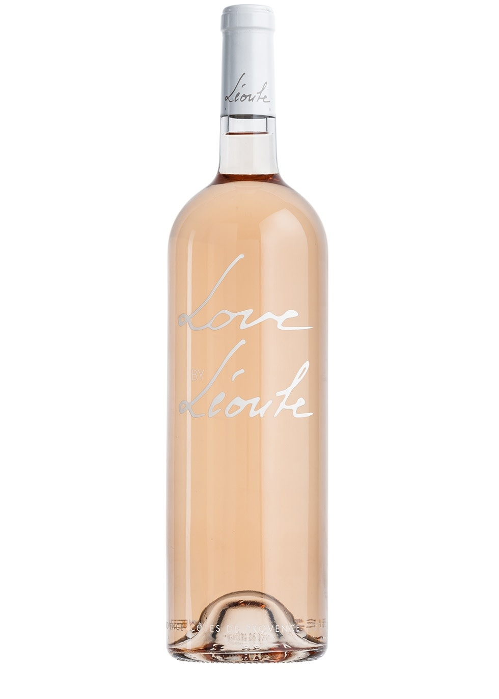 Love by Leoube Rosé Provence 2018 - 750ml