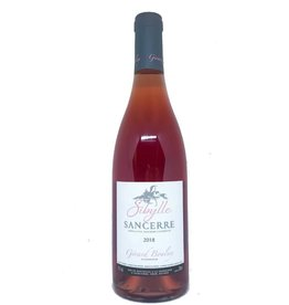 "Gerard Boulay Rosé Sancerre ""Sibylle"" 2018 - 750ml"