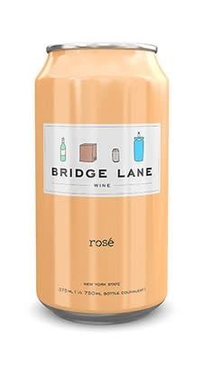 Bridge Lane Rosé Can 2018 - 375ml Single