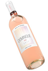 Dominique Cotes de Provence Rose 2017 - 750ml