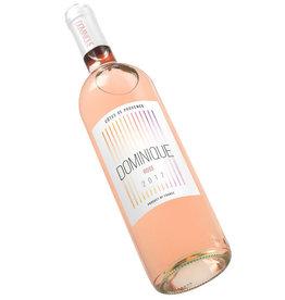 Dominique Cotes de Provence Rose 2017 - 750ml