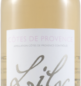Lily Rose Cotes de Provence 2018 - 750ml