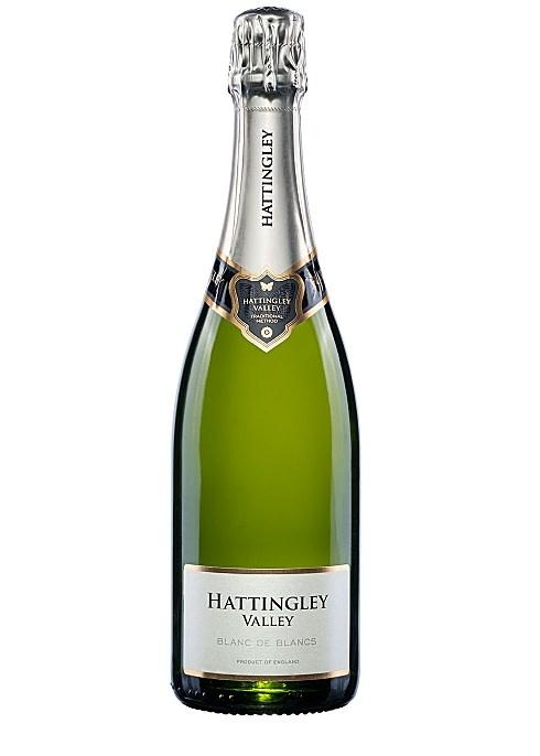 Hattingley Valley Blanc de Blancs 2011 - 750ml