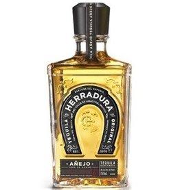 Herradura Tequila Anejo 750ml