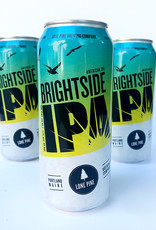 Lone Pine Brightside IPA Cans 4pk - 16oz