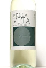 Bella Vita Pinot Grigio 2016 - 750ml