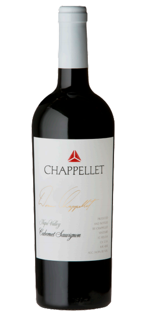 Chappellet Cabernet Sauvignon 2014 - 1.5L