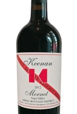 "Robert Keenan ""Mernet"" Reserve 2013 - 750ml"