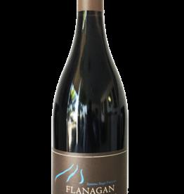 Flanagan Pinot Noir Sonoma Coast 2015 - 750ml