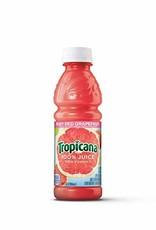 Tropicana Ruby Red Grapefruit Juice 10 oz