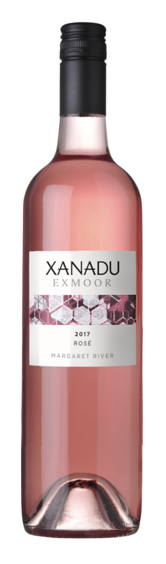 "Xanadu Rose ""Exmoor"" 2017 - 750ml"