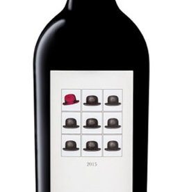 Nine Hats Cabernet Sauvignon 2015 - 750ml