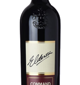 "Elderton Shiraz ""Command"" 2014 - 750ml"