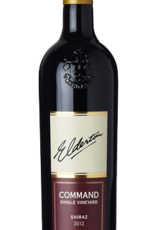 "Elderton Shiraz ""Command"" 2008 - 750ml"