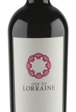 "Elderton Red Blend ""Ode to Lorraine"" 2014 - 750ml"