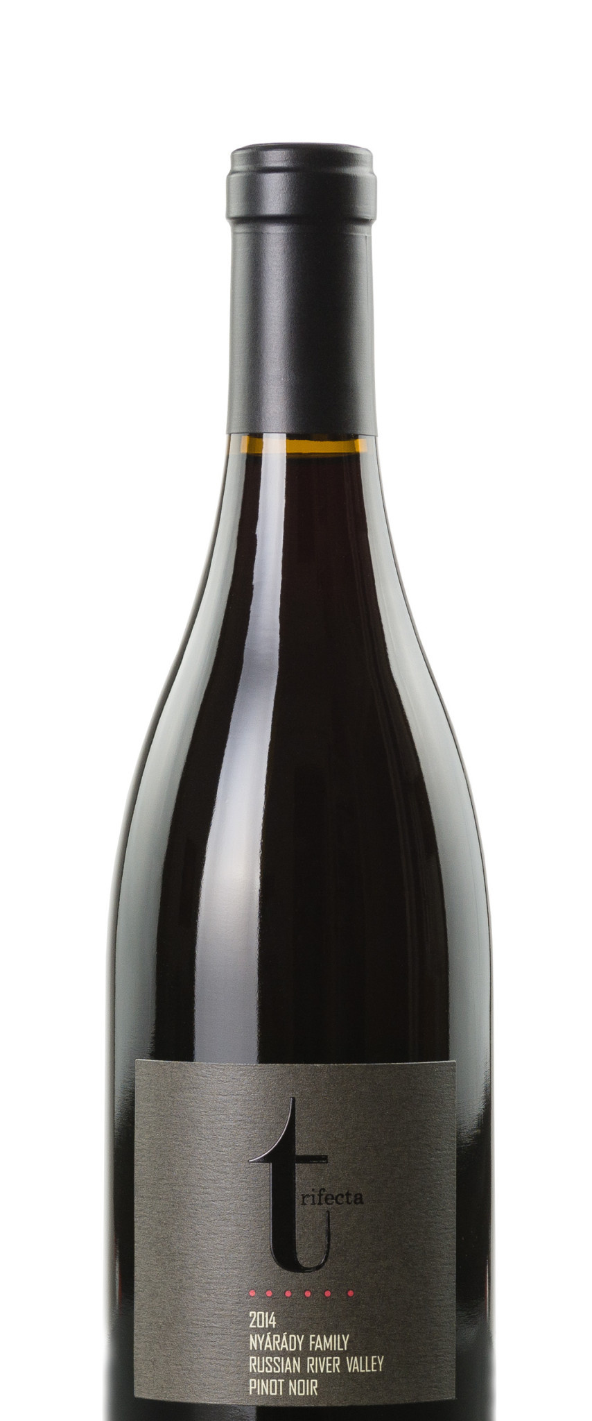 Trifecta Pinot Noir 2014 - 750ml