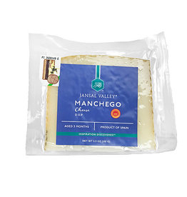Jansal Valley Manchego Cheese