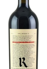 "Realm Vineyards Cabernet Sauvignon ""The Bard"" 2016 - 750ml"