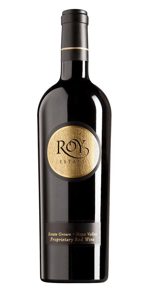Roy Estate Propreitary Red Blend 2014 - 750ml
