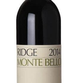 Ridge Montebello 2014 - 750ml