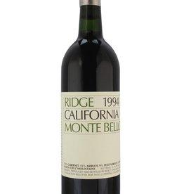 Ridge Montebello 1994 - 750ml