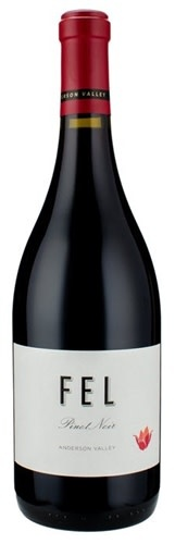 FEL Pinot Noir Anderson Valley 2016 - 750ml