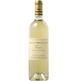 Clos Ste Magdeleine Cassis Blanc 2018 - 750ml