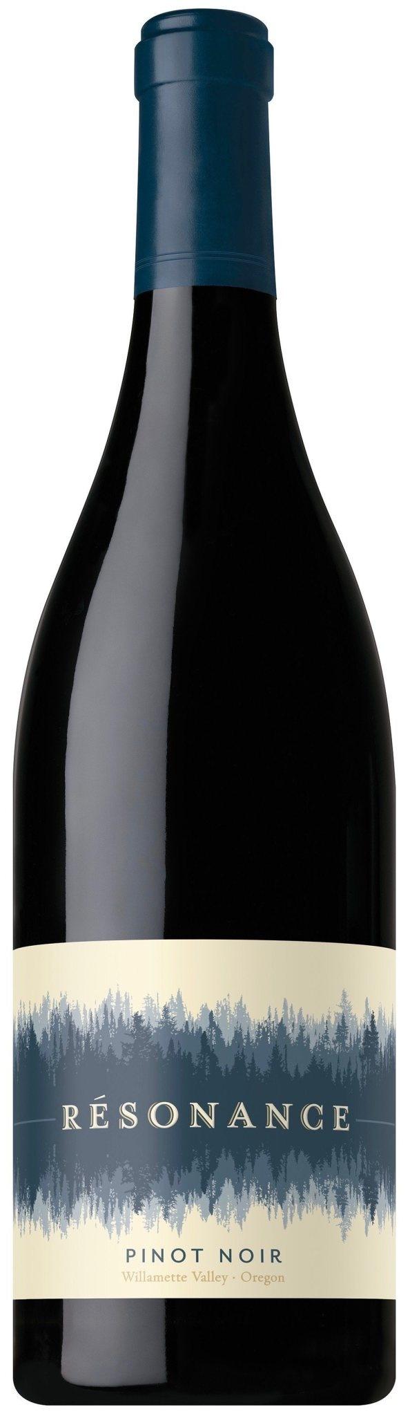 Resonance Willamette Valley Pinot Noir 2017 - 750ml