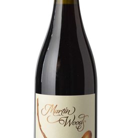 Martin Woods Gamay Willamette Valley 2017 - 750ml