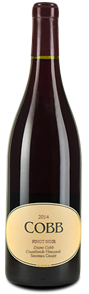 "Cobb Pinot Noir ""Coastlands Vineyard: 1906 Block Pommard"" 2014 - 750ml"