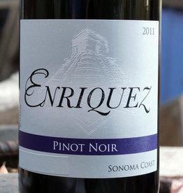 Enriquez Pinot Noir Russian River Valley 2015 - 750ml